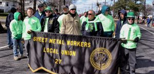 Prade 9308 1 300x144 - Union support strong at St. Patrick's Parade in Mt Holly