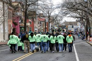 prade 8265 300x200 - Union support strong at St. Patrick's Parade in Mt Holly