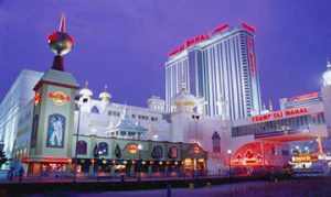 Taj Mahal To Become Hard Rock Hotel Casino Atlantic City Trades