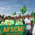 Labor Day Parade- Philadelphis 2017. Here, AFSCME District 33