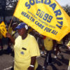 Labo Day Parade Philadelphia Local 19 Sheet Metals Union hall Sept 3, 2018  National hospital Union Soliidarity