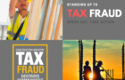 Tax Fraud Alert