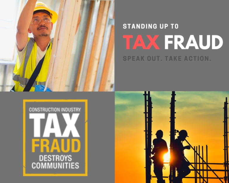 Tax Fraud Alert 768x614 - Front Page