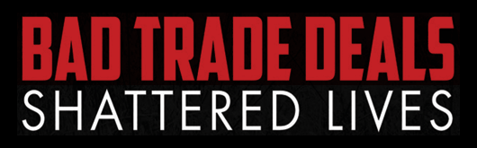 bad trade deals - Front Page