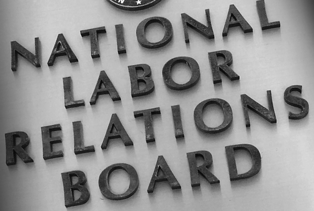 nlrb - Front Page